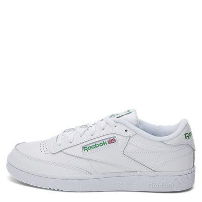 Club C 85 Sneaker Club C 85 Sneaker | Hvid