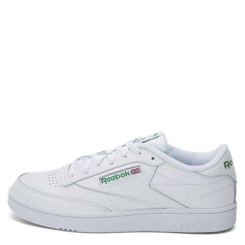 Image of   Reebok Club C 85 Sneaker Hvid