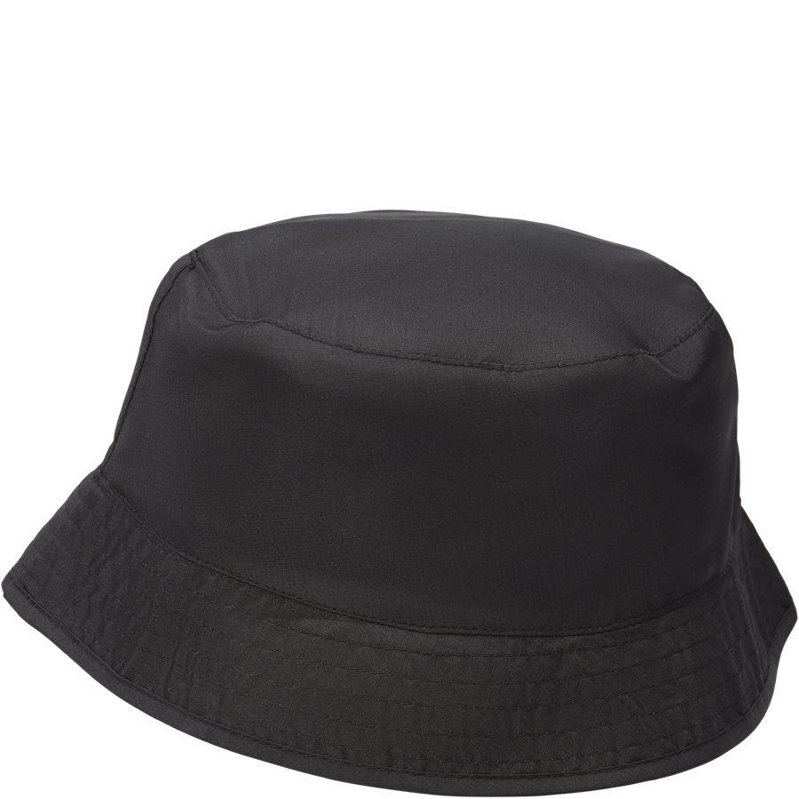 NYLON POCKET - Nylon Pocket Bøllehat - Caps - SORT - 4