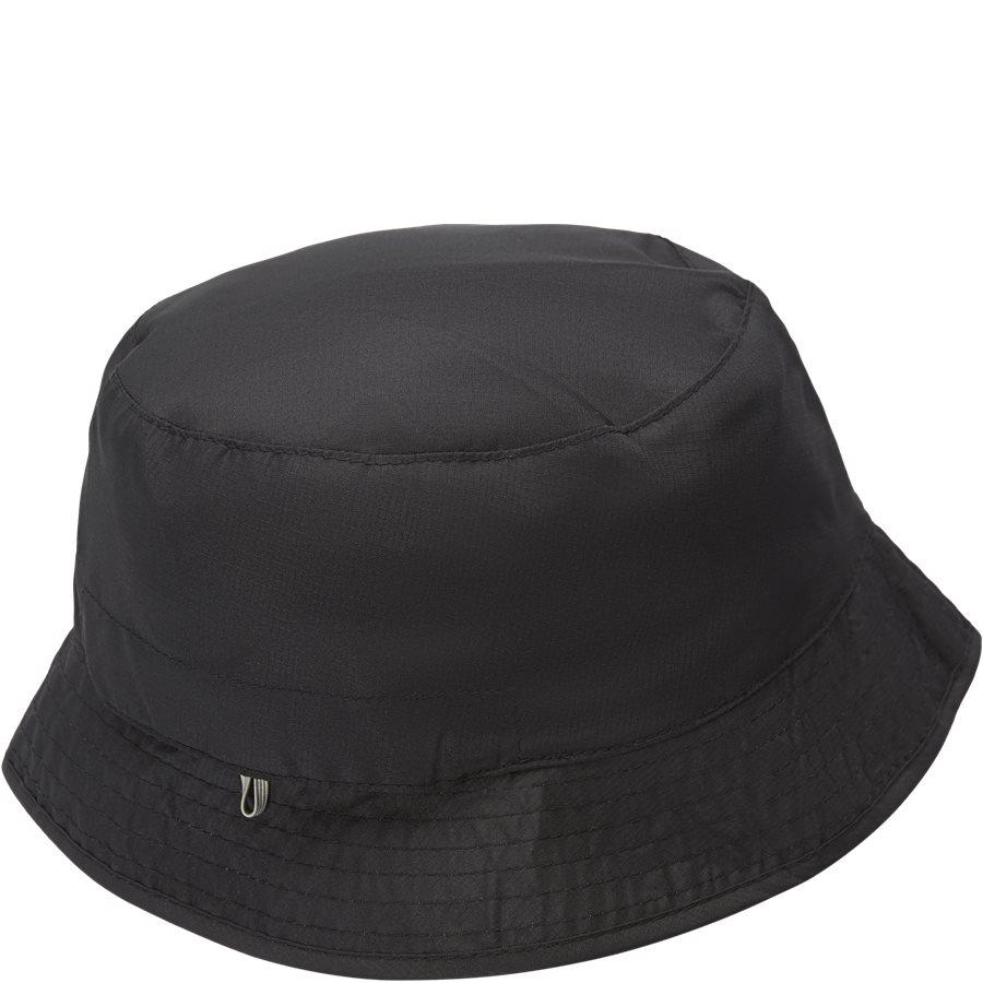 NYLON POCKET - Nylon Pocket Bøllehat - Caps - SORT - 5