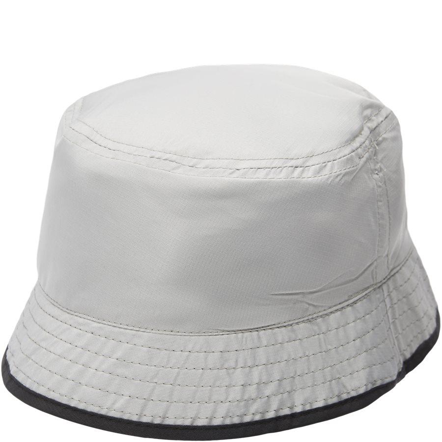 NYLON POCKET - Nylon Pocket Bøllehat - Caps - SORT - 6