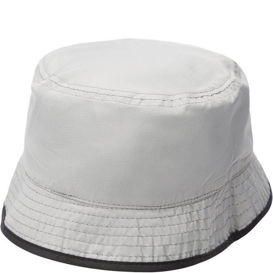 NYLON POCKET - Nylon Pocket Bøllehat - Caps - SORT - 7