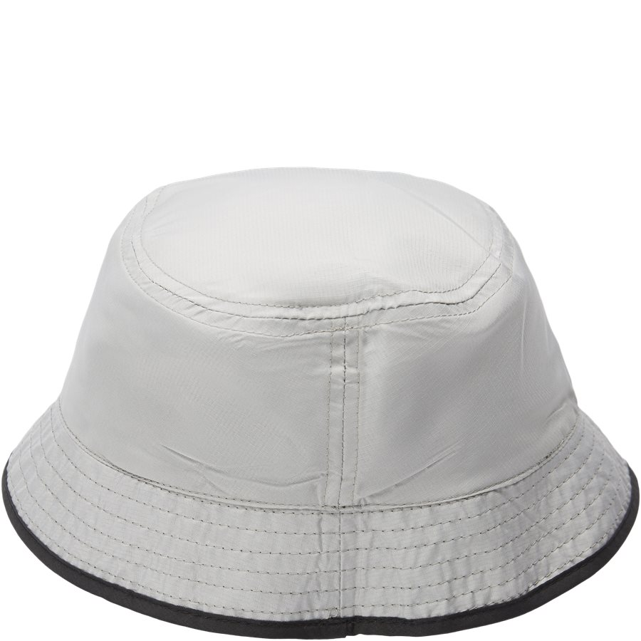 NYLON POCKET - Nylon Pocket Bøllehat - Caps - SORT - 8