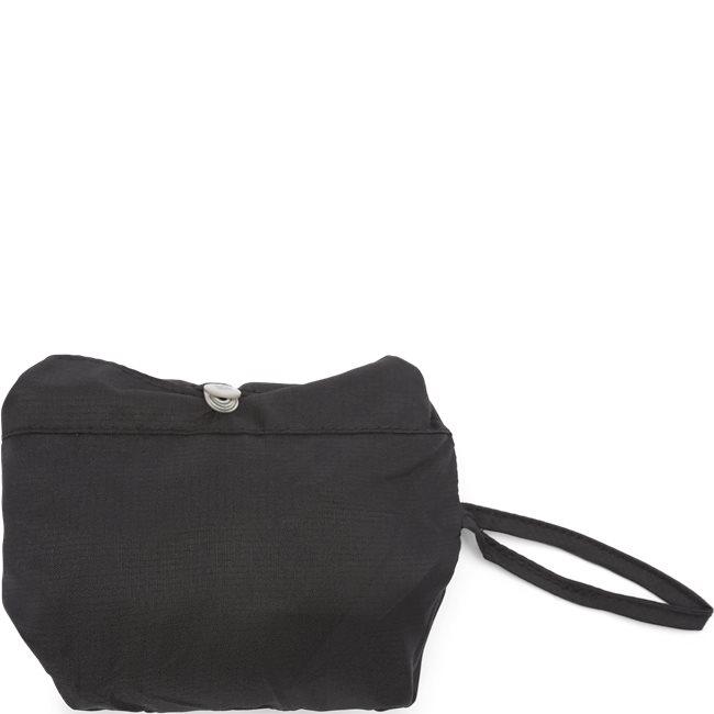 Nylon Pocket Bøllehat
