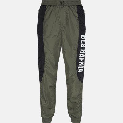 Bukser | Grøn