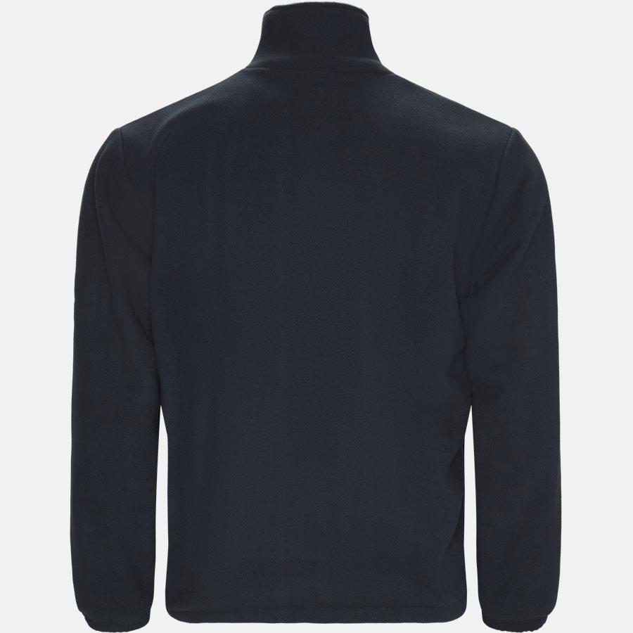 AGNELLI JACKET - Sweatshirts - Regular fit - BLACK - 2