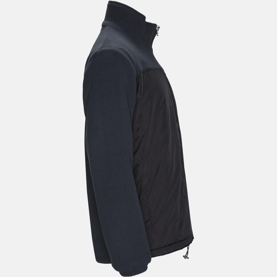 AGNELLI JACKET - Sweatshirts - Regular fit - BLACK - 3