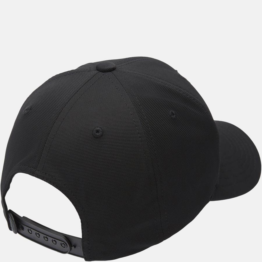 ORTEGA NY - Beanies - BLACK - 2