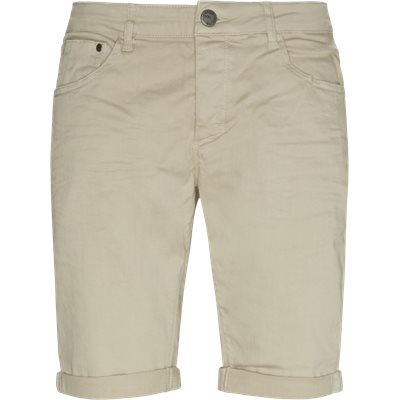 Jason Shorts Regular | Jason Shorts | Sand