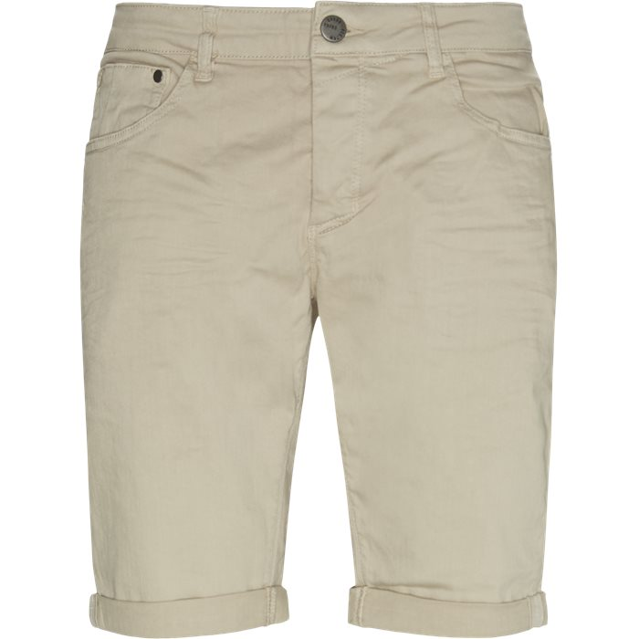 Jason Shorts - Shorts - Regular - Sand