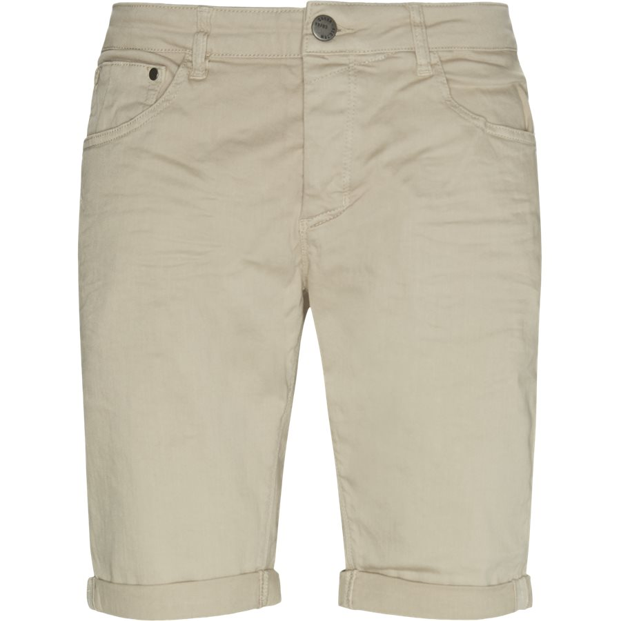 JASON SHORTS K2666 - Jason Shorts - Shorts - Regular - SAND - 1
