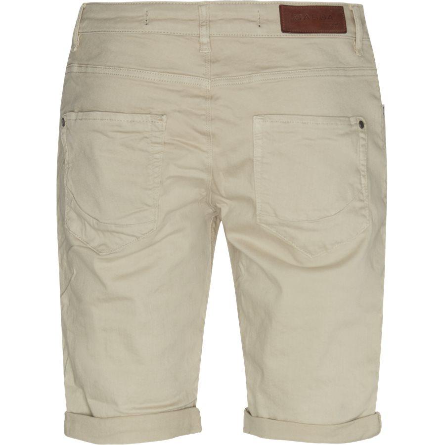 JASON SHORTS K2666 - Jason Shorts - Shorts - Regular - SAND - 2