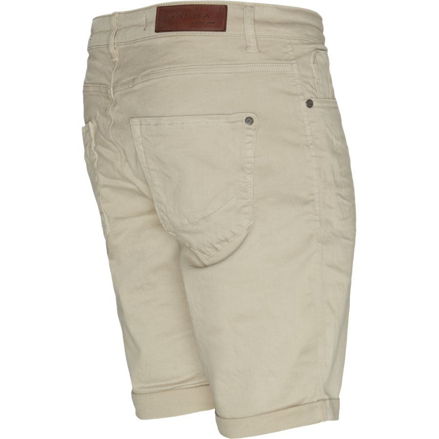 JASON SHORTS K2666 - Jason Shorts - Shorts - Regular - SAND - 3