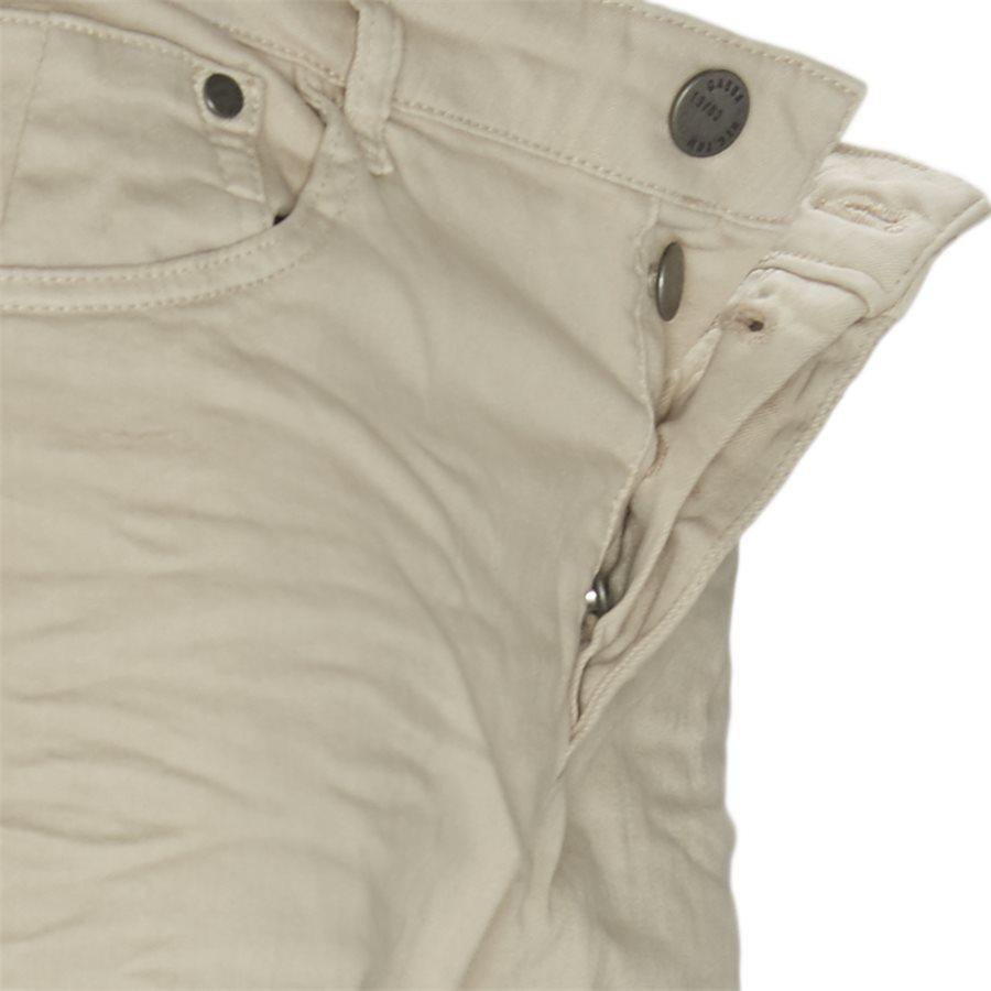 JASON SHORTS K2666 - Jason Shorts - Shorts - Regular - SAND - 4