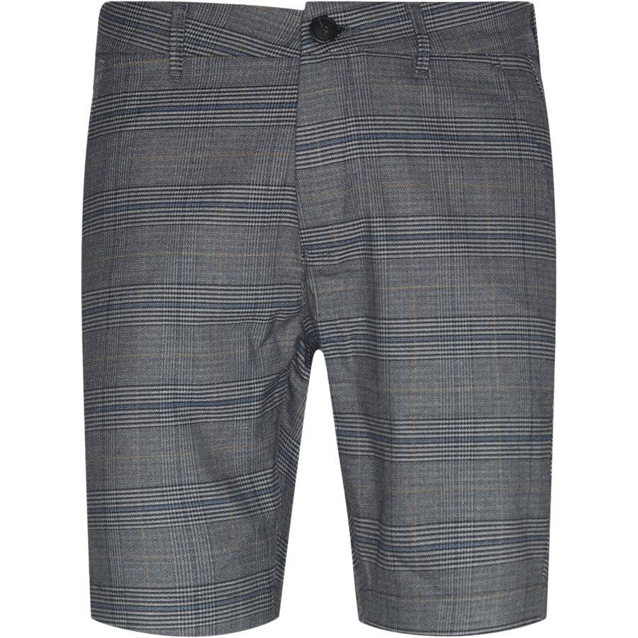 JASON CHINO ENGLISH - Shorts - GRÅ - 1