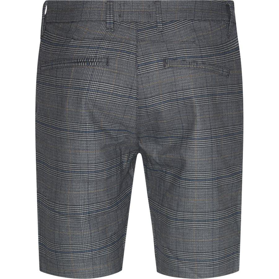 JASON CHINO ENGLISH - Shorts - GRÅ - 2