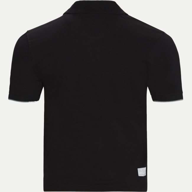 S/S Piquet Stretch Polo T-Shirt
