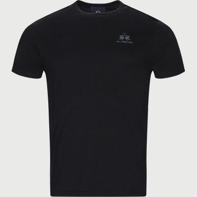 S/S Jersey T-shirt Regular | S/S Jersey T-shirt | Sort