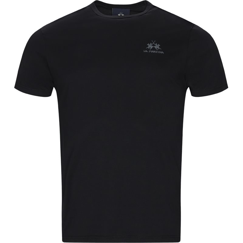 la martina – La martina - s/s jersey t-shirt på kaufmann.dk