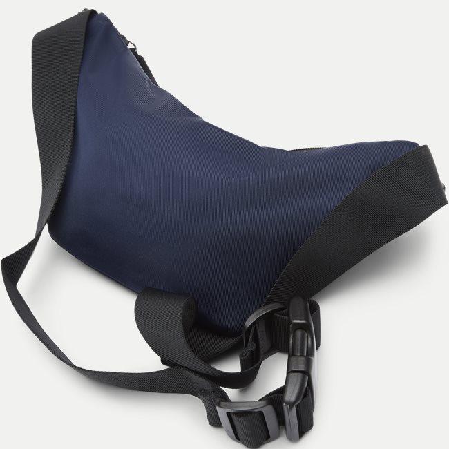 Nylon Polo Sport Waist Bag