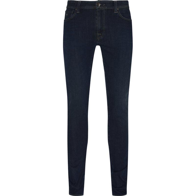 Image of   SARTORIA TRAMAROSSA Regular fit LEONARDO SLIM D408 24-7 Jeans Denim