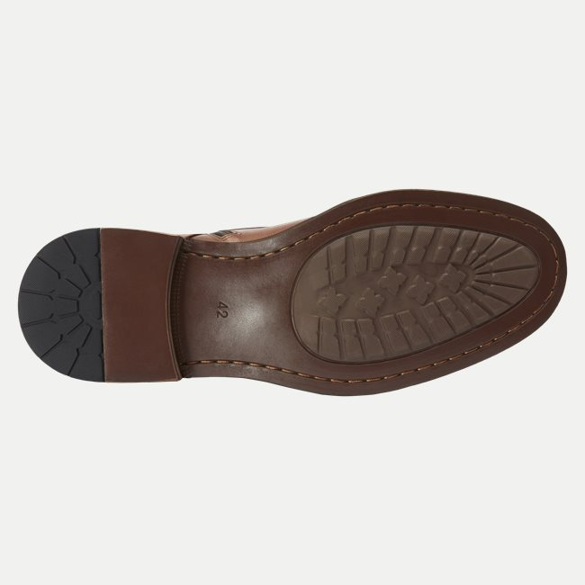 TGA Skindstøvle