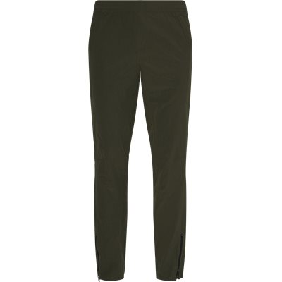 Gretsky Track Pants Tailored fit | Gretsky Track Pants | Army