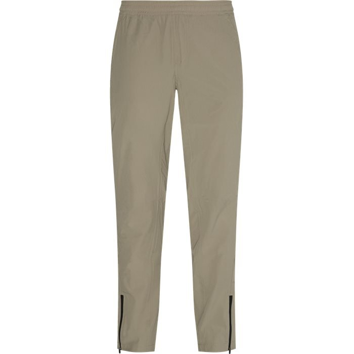 Gretsky Track Pants - Bukser - Tailored fit - Sand