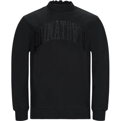 Arc Mock Crewneck Regular | Arc Mock Crewneck | Sort