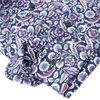 821 X682 - 821 Skjorte - Skjorter - Modern fit - BLÅ - 4
