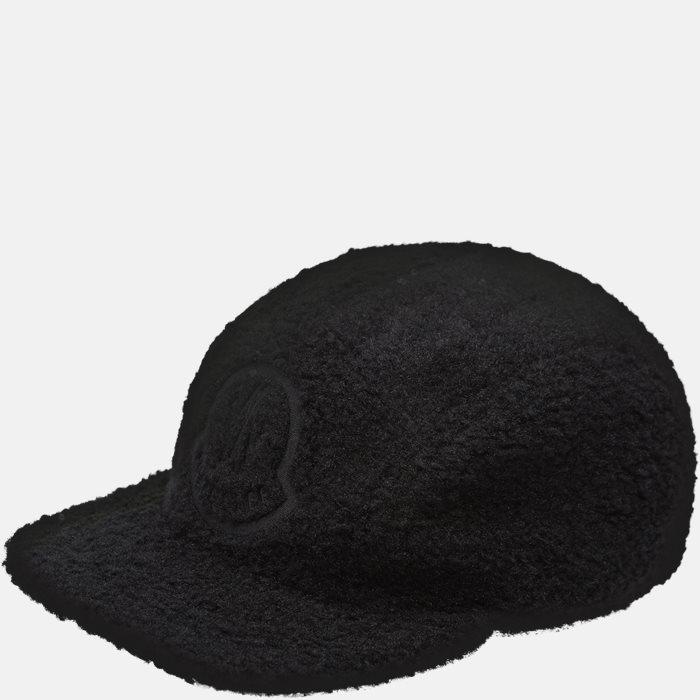 Beanies - Regular fit - Black