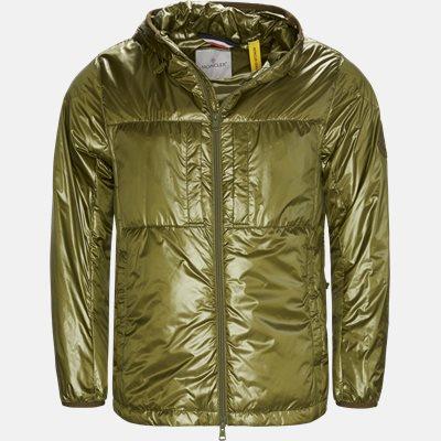 Regular fit | Jackets | Green