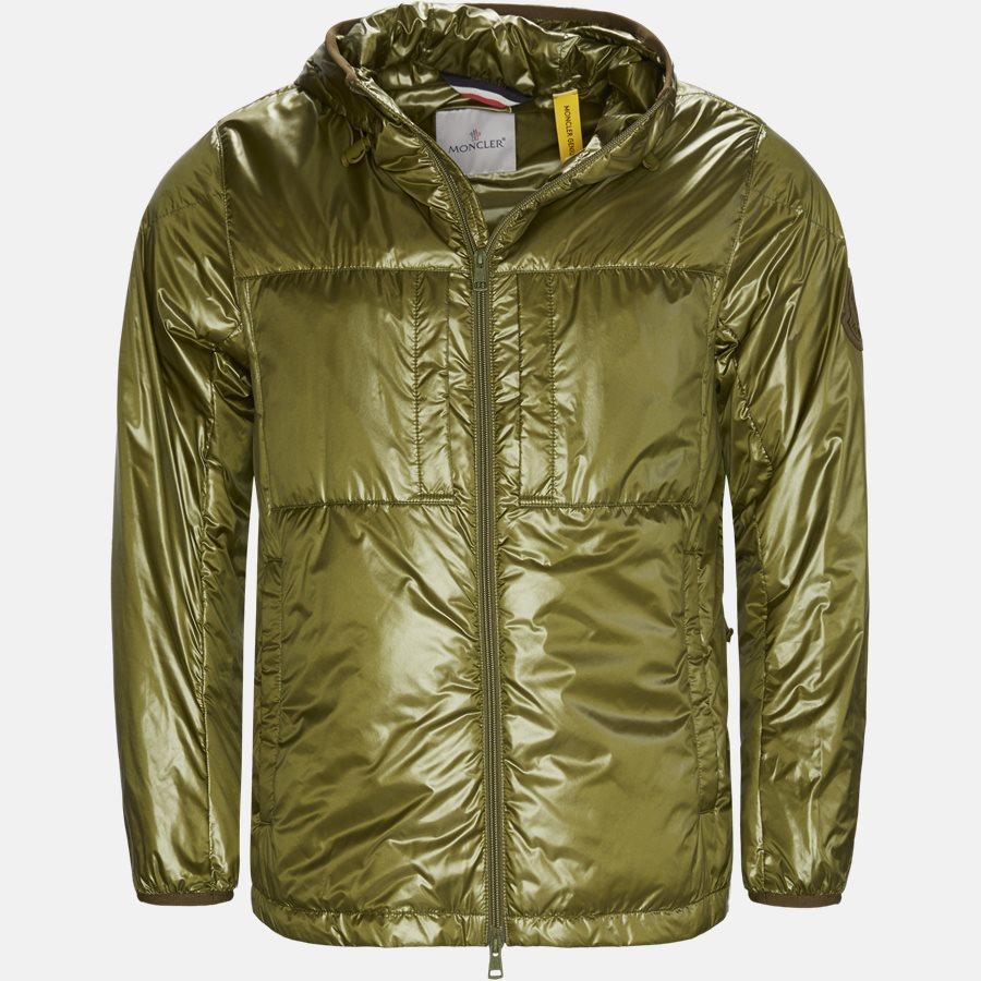 SAWYER 41926 05 C0340 - Jackets - Regular fit - LIME - 1