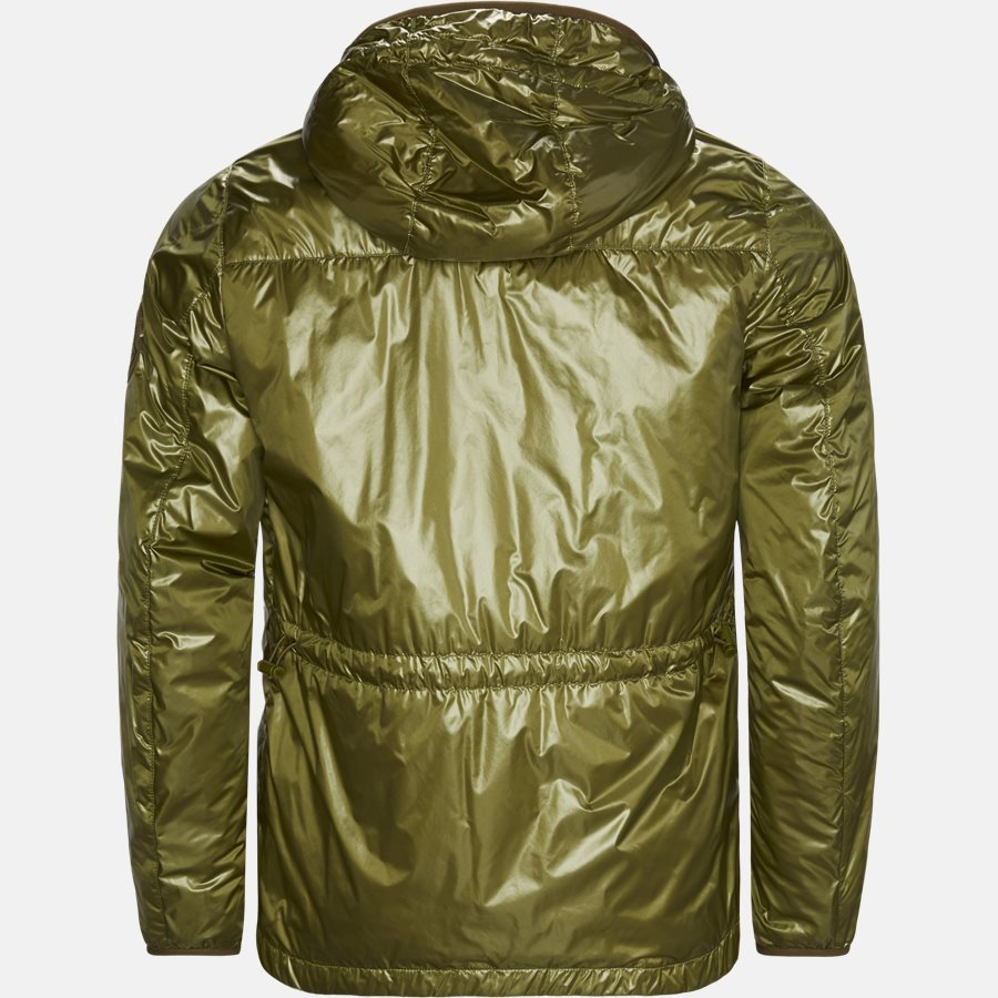 SAWYER 41926 05 C0340 - Jackets - Regular fit - LIME - 2