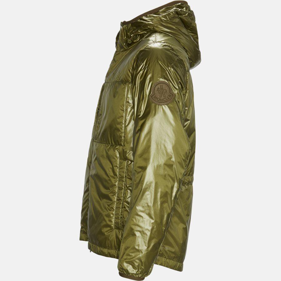 SAWYER 41926 05 C0340 - Jackets - Regular fit - LIME - 3