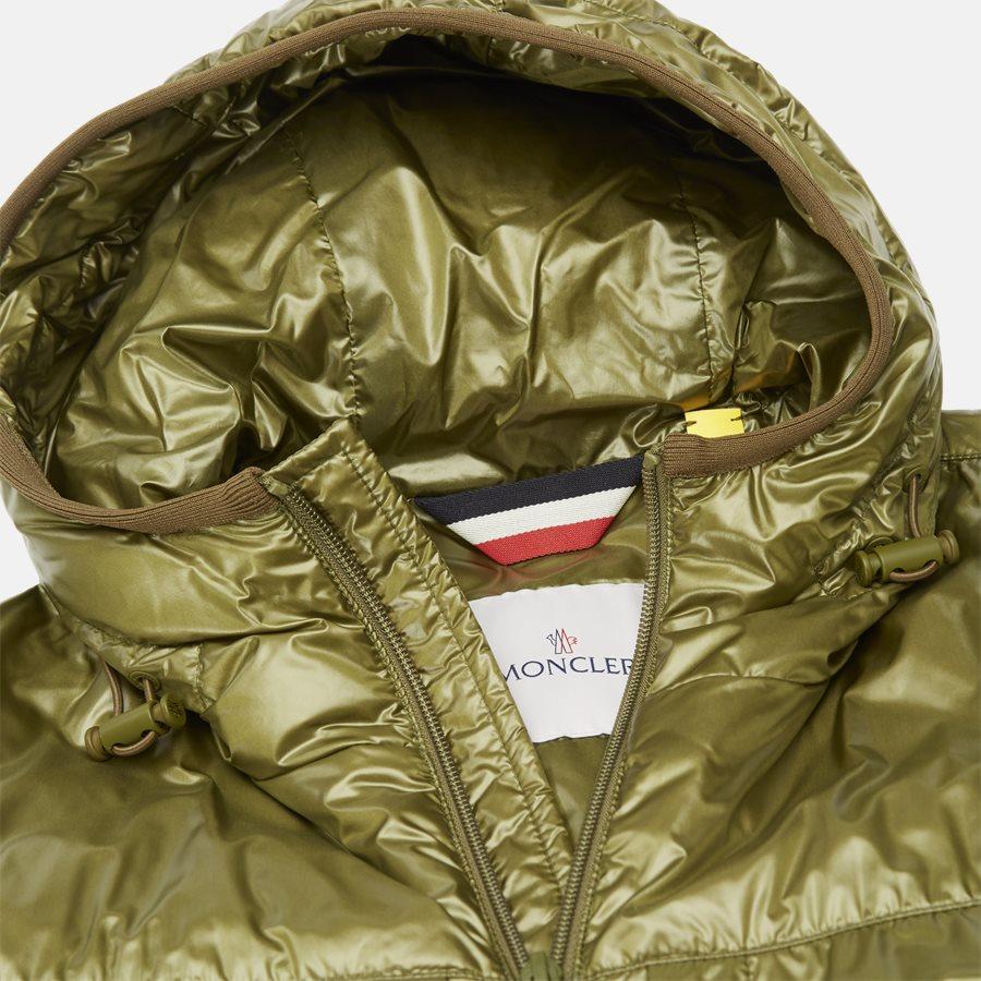 SAWYER 41926 05 C0340 - Jackets - Regular fit - LIME - 5