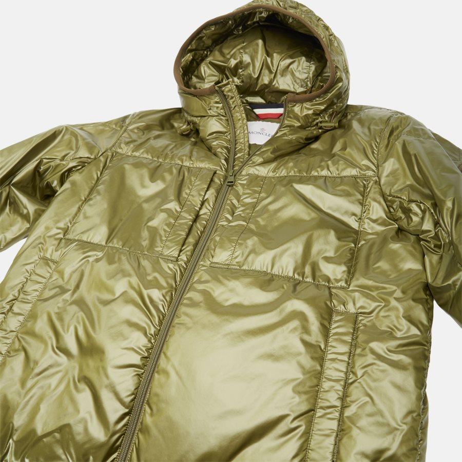 SAWYER 41926 05 C0340 - Jackets - Regular fit - LIME - 6