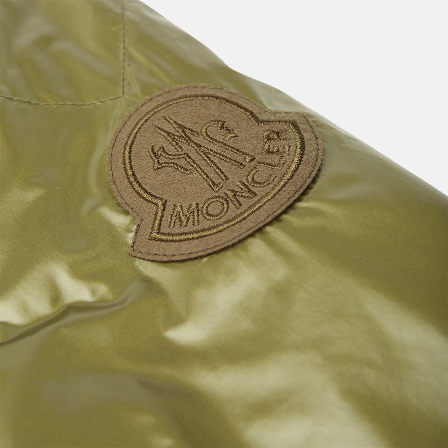 SAWYER 41926 05 C0340 - Jackets - Regular fit - LIME - 7