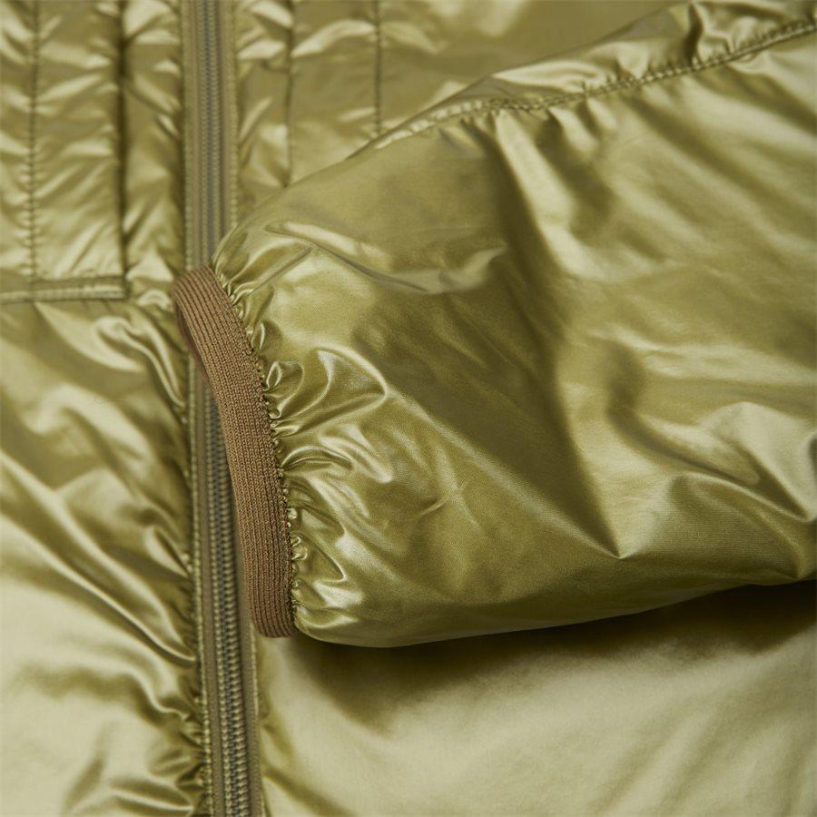 SAWYER 41926 05 C0340 - Jackets - Regular fit - LIME - 8