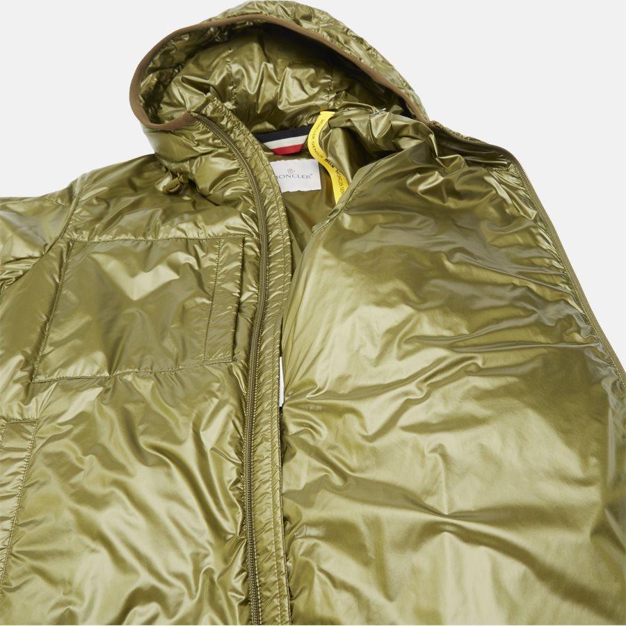 SAWYER 41926 05 C0340 - Jackets - Regular fit - LIME - 9