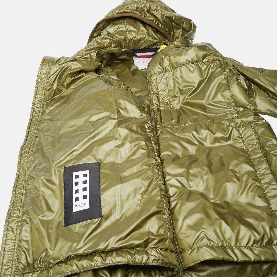 SAWYER 41926 05 C0340 - Jackets - Regular fit - LIME - 10