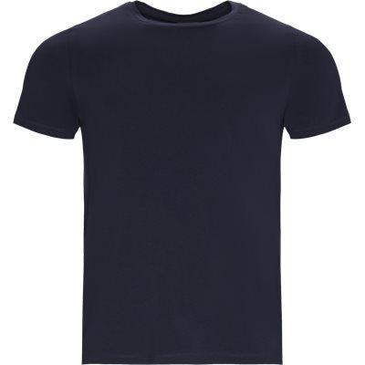 Kyran T-shirt Regular fit | Kyran T-shirt | Blå
