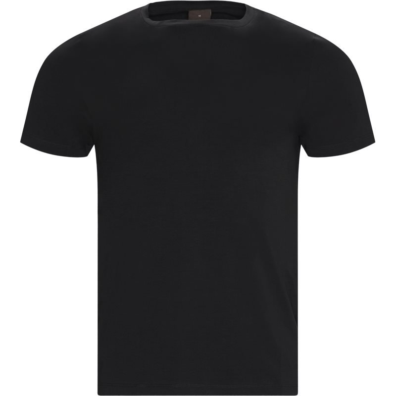 Billede af OSCAR JAKOBSEN Regular fit KYRAN 67893815310 T-shirts Sort