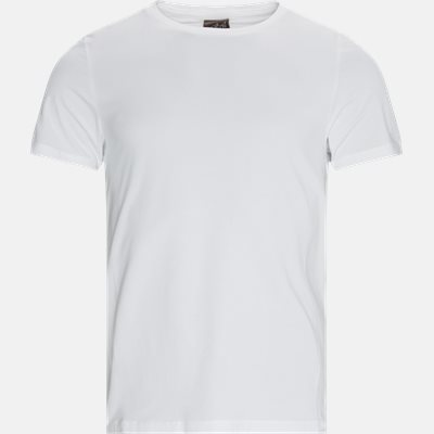 Kyran T-shirt Regular fit | Kyran T-shirt | Hvid