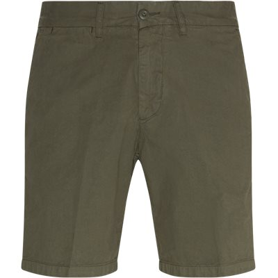 John Shorts Regular | John Shorts | Army