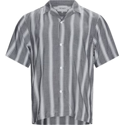 Chester Shirt Regular | Chester Shirt | Sort