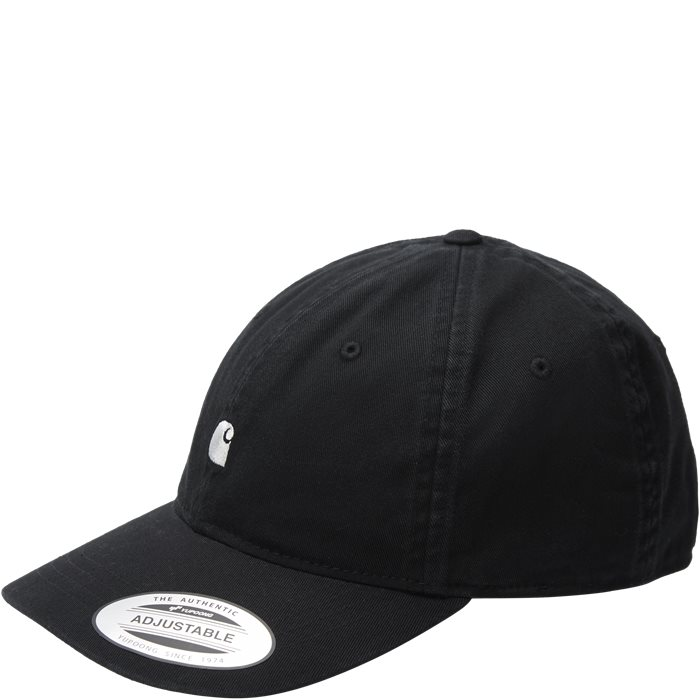 Madison Logo Cap - Caps - Sort