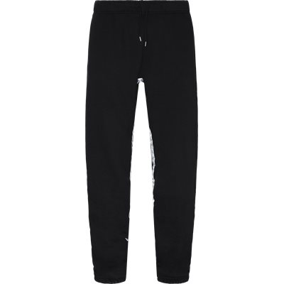 Shulta Sweatpants Regular | Shulta Sweatpants | Sort