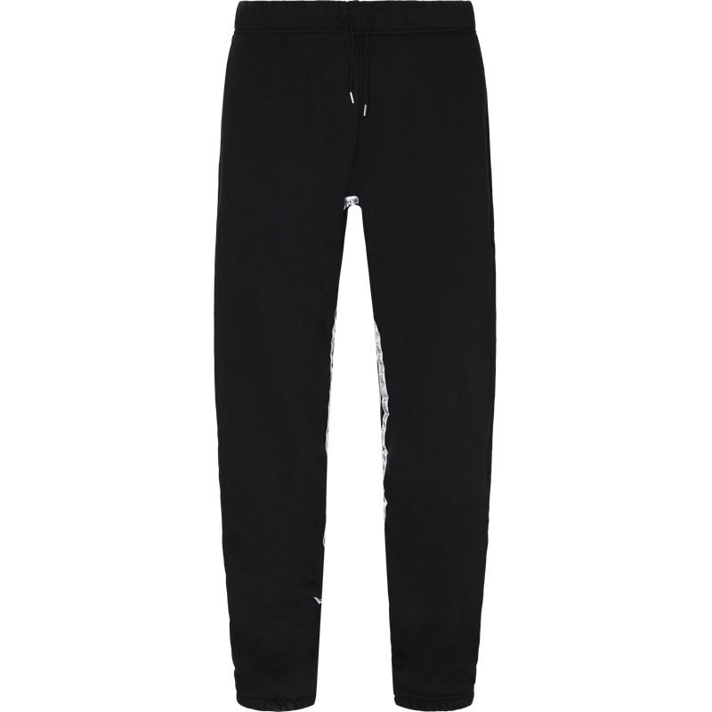 Image of   Avalon Athletics Shulta Sweatpants Black