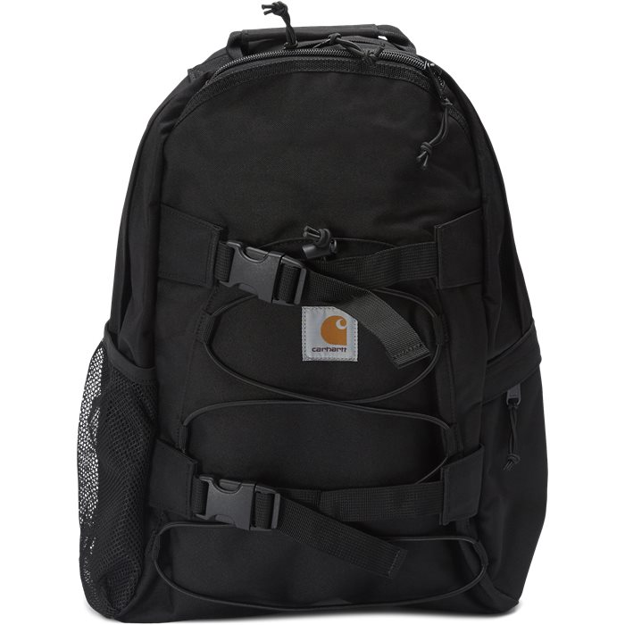 Kickflip Backpack - Tasker - Sort